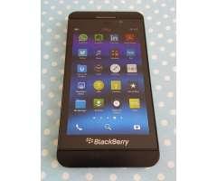 BlackBerry Z10 4G LTE de 16GB