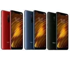 Celular Libre Xiaomi Pocophone F1 6gb de