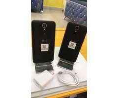 LG K20 PLUS 32GB DESBLOQUEADO LECTOR DE HUELLAS