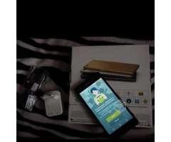Celular Sony M5 aqua  - Puente Alto
