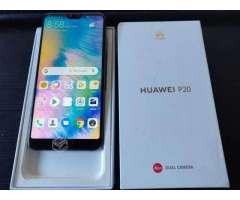 Huawei p20 normal - Puente Alto