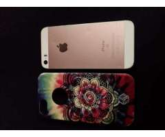 IPhone SE rosado - Antofagasta