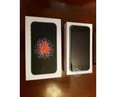 Iphone SE 32gb Como Nuevo - Puente Alto