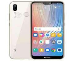 Huawei P20 lite - Chillán